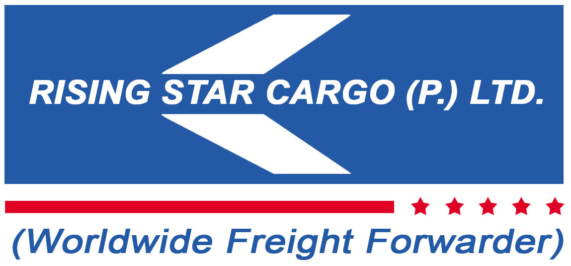 Rising Star Cargo Pvt. Ltd. | Freight Forwarder Company in Nepal | Air Freight rate from Nepal | Sea Freight rate from Nepal |